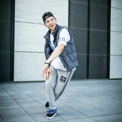 Hip Hop/LA Style